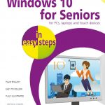 Windows 10 for Seniors, 3rd Ed_9781840788112 ebook PDF