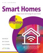 Smart Homes in easy steps – ebook (PDF)