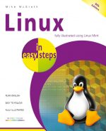 Linux in easy steps, 6th Edition – ebook (PDF)
