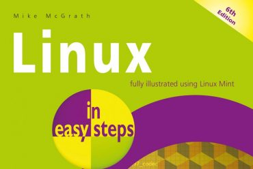 New release: Linux in easy steps, 6th edition