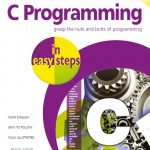 C Programming in easy steps, 5th edition 9781840788402 ebook PDF