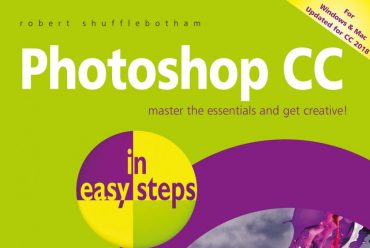 New release: Photoshop CC in easy steps, 2nd edition – updated for Photoshop CC 2018