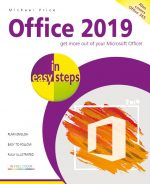 Office 2019 in easy steps – ebook (PDF)