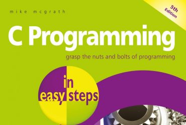 New release: C Programming in easy steps, 5th edition