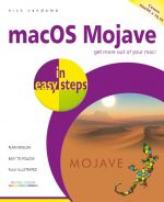 macOS Mojave in easy steps – ebook (PDF)