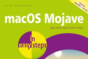 New release: macOS Mojave in easy steps