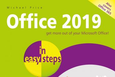 New release: Office 2019 in easy steps