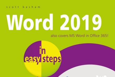 New release: Word 2019 in easy steps