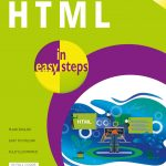 HTML in easy steps, 9th edition 9781840788761