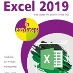 Excel 2019 in easy steps 9781840788211 ebook PDF