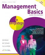 Management Basics in easy steps, 2nd edition – ebook (PDF)