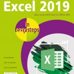 Excel 2019 in easy steps 9781840788211