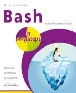Bash in easy steps – ebook (PDF) version