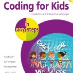 Coding for Kids in easy steps 9781840788396 ebook PDF
