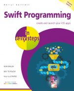 Swift Programming in easy steps – ebook (PDF)