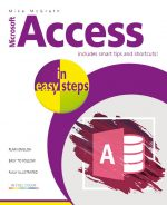 Access in easy steps – ebook (PDF)