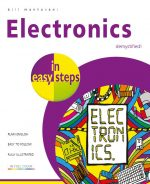 Electronics in easy steps – ebook (PDF)