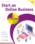 Start an Online Business in easy steps, 2nd edition – ebook (PDF)