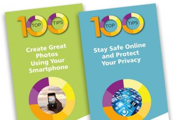 New series launched: 100 Top Tips