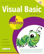 Visual Basic in easy steps, 6th edition – updated for Visual Basic 2019