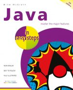 Java in easy steps, 7th edition – ebook (PDF)