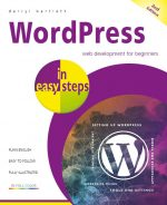 WordPress in easy steps, 2nd edition – ebook (PDF)