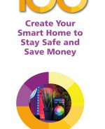 100 Top Tips – Create Your Smart Home to Stay Safe and Save Money – ebook (PDF)