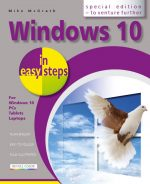 Windows 10 in easy steps – Special Edition, 3rd edition – ebook (PDF)