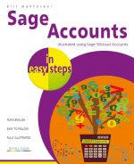 Sage Accounts in easy steps – illustrated using Sage 50cloud Accounts – ebook (PDF)