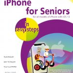 iPhone for Seniors, 6th edition 9781840788624