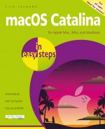 macOS Catalina in easy steps – covers version 10.15