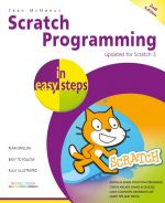 Scratch Programming in easy steps, 2nd edition – ebook (PDF)