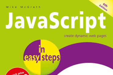 New release: JavaScript in easy steps, 6th edition