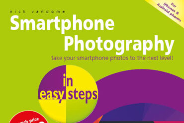 New release: Smartphone Photography in easy steps