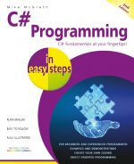 C# Programming in easy steps, 2nd edition – ebook (PDF)