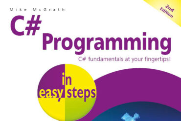 New release: C# Programming in easy steps, 2nd edition – ebook (PDF)