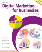 Digital Marketing for Businesses in easy steps – ebook (PDF)