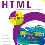 HTML in easy steps, 9th edition 9781840788761 ebook PDF