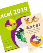 Excel 2019 in easy steps + 100 Top Tips: Microsoft Excel – SPECIAL OFFER