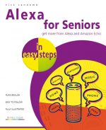Alexa for Seniors in easy steps – ebook (PDF)
