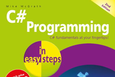 New release: C# Programming in easy steps, 2nd edition – print version