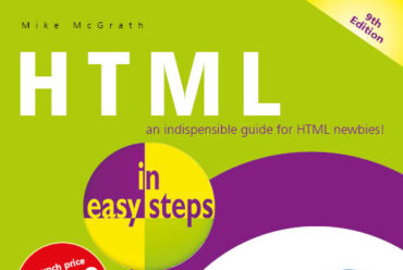 New release: HTML in easy steps, 9th edition – print version