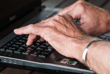 Digital Lifestyle for Seniors in easy steps