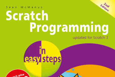 New release: Scratch Programming in easy steps, 2nd edition