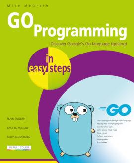 GO Programming in easy steps