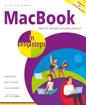 MacBook in easy steps, 7th edition 9781840789171