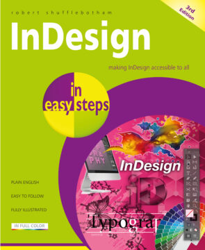 InDesign in easy steps, 3rd edition 9781840789362