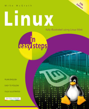Linux in easy steps, 7th edition 9781840789379