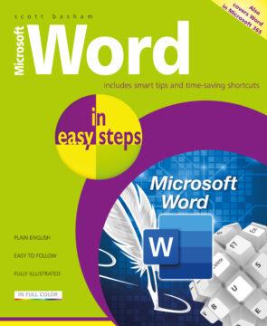 Microsoft Word in easy steps 9781840789348