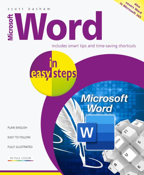 Microsoft Word in easy steps 9781840789348 ebook PDF